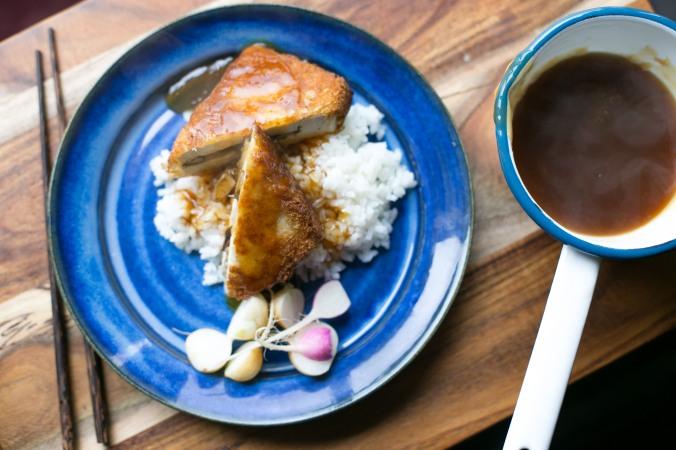 coconut panckes and tonkatsu-15