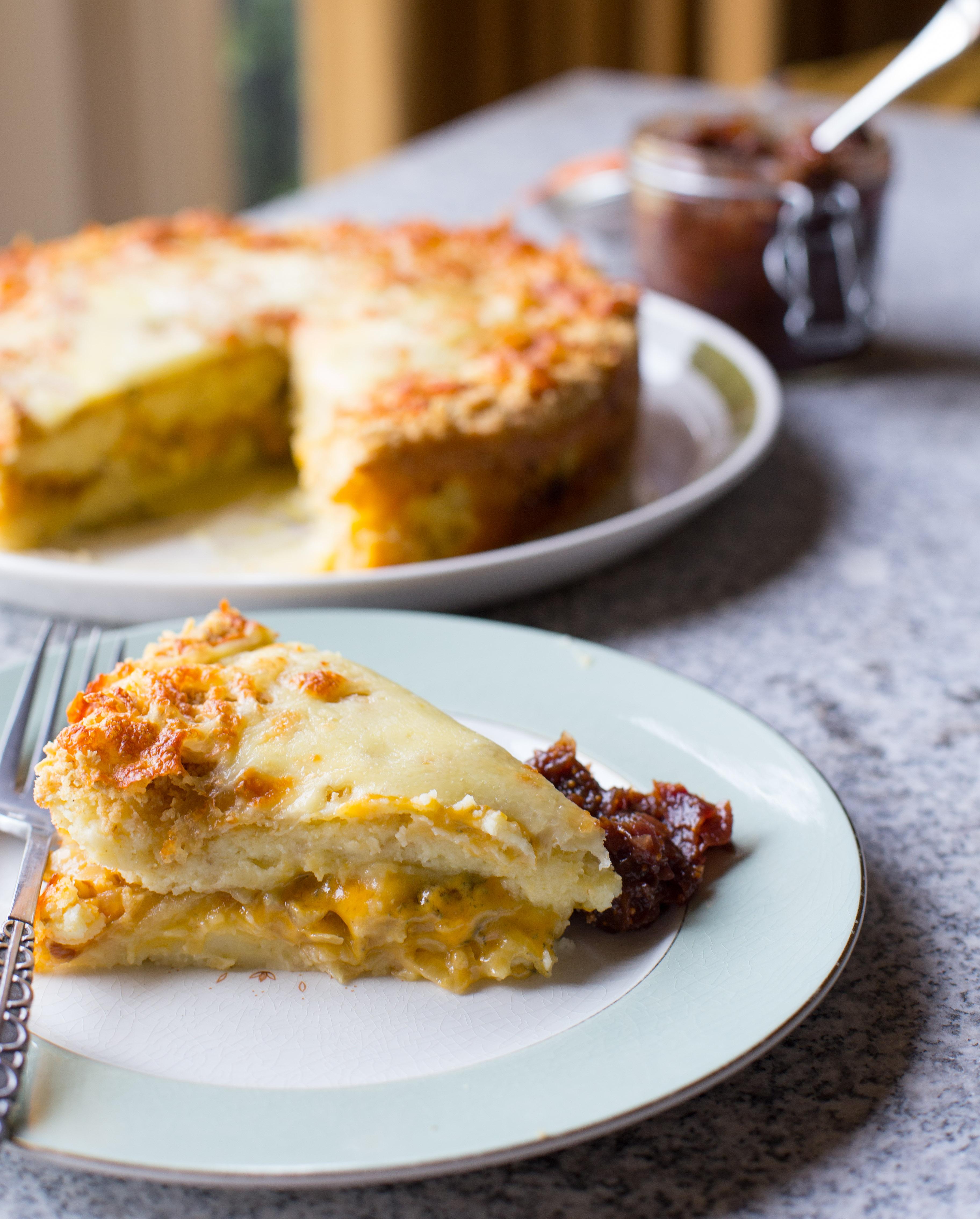 bluecheese potato pie-2